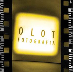 Imatge del cartell de la VII biennal d'Olot Fotografia